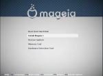 Video - Mageia 1 - Installing